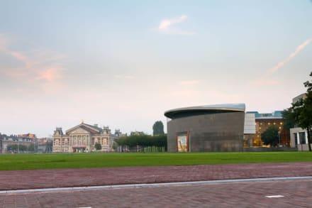 Van Gogh Museum - Van Gogh Museum