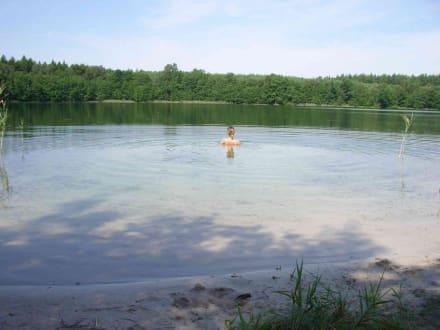 Badesee - Märchensee
