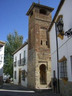 Altstadt - Altstadt Ronda