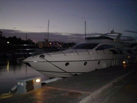 Yachthafen - Yachthafen Cala d'Or