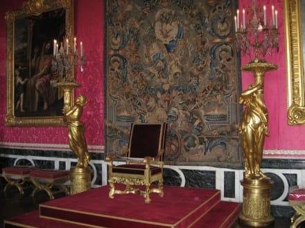Prunk und Gloria - Schloß Versailles
