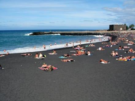 Playa Jardin - Playa Jardín