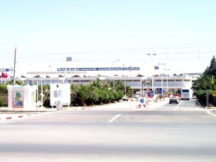 Flughafen Monastir - Flughafen Monastir (MIR)