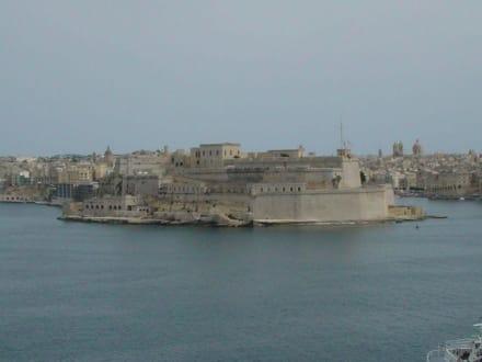Malta - Fort St. Angelo