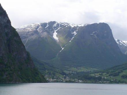 Im Eidfjord - Eidfjord