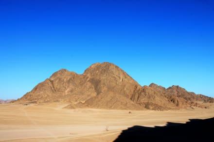 Berge - Sharm Reisen - Sharm el Sheikh Ausflüge