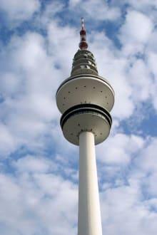 Hamburger Fernsehturm - Hamburger Fernsehturm