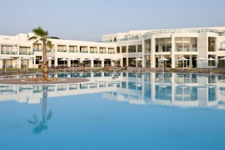 Apollo Blue main pool -