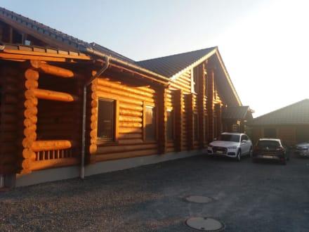 Baumhaus Hannover parkplätze ausreichend am rodizio vorhanden bild restaurant rodizio