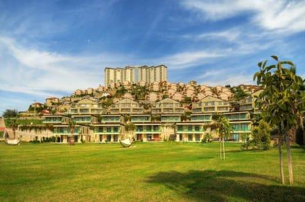 Goldcity Hotel -