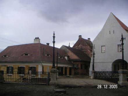 Schatzkästlein - Kleiner Ring / Piața Mică