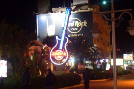 Hard Rock Café - Hard Rock Cafe
