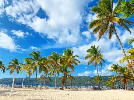 Bacardi Insel Dom Rep Karte.Bacardi Insel Isla Cayo Levantado In Samana Holidaycheck