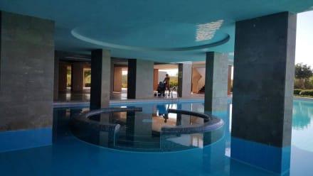 Opinie hilton dalaman resort spa hotel opinie hilton for 15 115 salon kosmetyczny opinie
