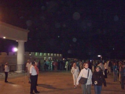 Aspendos-Arena - Theater von Aspendos