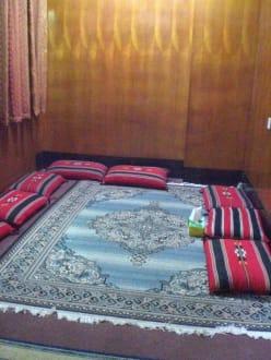 Esszimmer - Restaurant Bin Ateeq