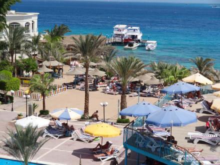 Bella Vista Beach -