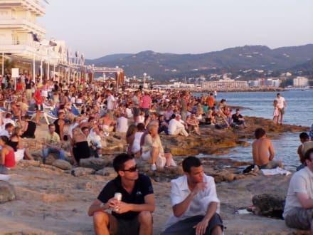 Cafe del mar - Cafe del Mar