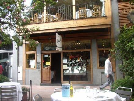 Restaurant San Babila - Restaurant San Babila