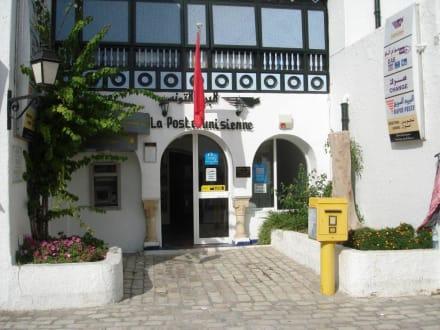 Alte Post - Yachthafen Port el Kantaoui