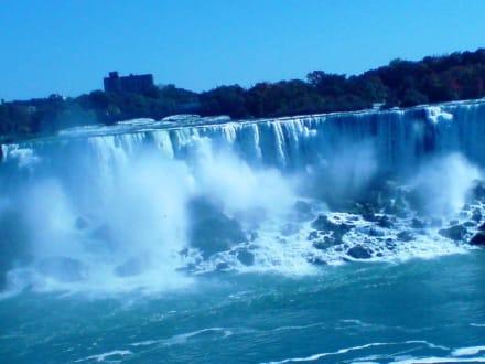 Niagara Fälle - Niagarafälle / Horseshoe Falls