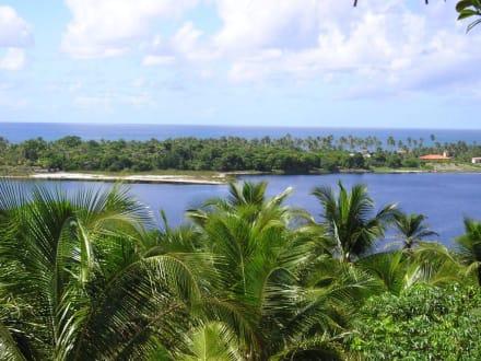 Laguna Playa Grande - Playa Grande