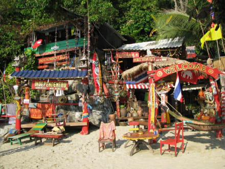 White Sand Beach - Indepentbo