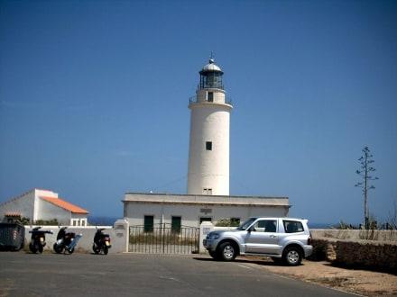 Leuchtturm - Leuchtturm Far de la Mola