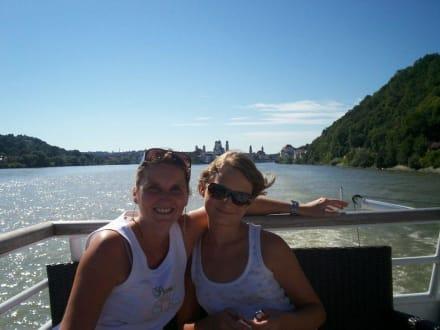Nur die Liebe zählt - Altstadt Passau