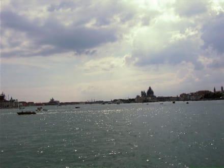 Venedig Bootstour - Bootstour Venedig
