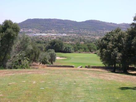 Golfplatz CAPDEPERA - Golfplatz Capdepera