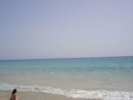 Strand in Jandia - Strand Jandia
