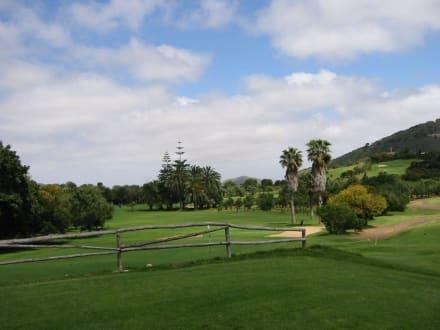 Real Club de Golf Las Palmas 2 - Real Club de Golf Las Palmas