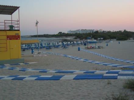 Strand - Strand Ayia Napa/Agia Napa