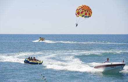 Sport & loisirs - Hotel Kervansaray Kundu Beach