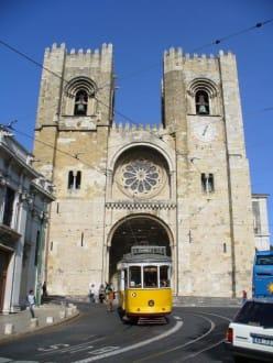 Se Patriarcal - Catedral Sé Patriarcal