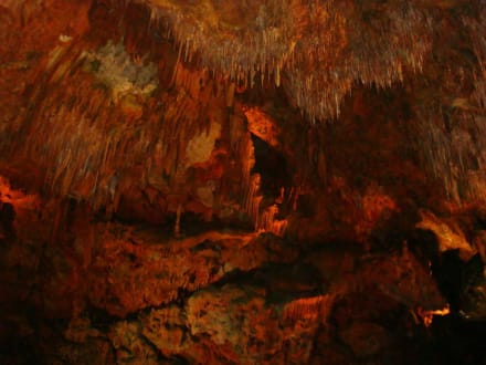 Damlatas Höhle - Damlatas-Höhle