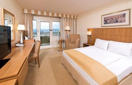 Zimmer - Leonardo Royal Hotel Frankfurt