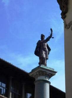 Altstadt Florenz - Altstadt Florenz