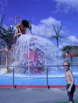 Aqualand - Aqualand