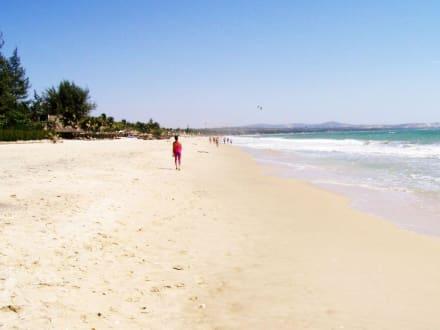 Strand von Mui Ne - Strand Mui Ne