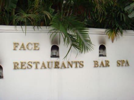 Face Bangkok - Facebar Lan Na Thai