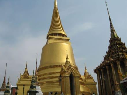 Ein schöner Glaube - Wat Arun