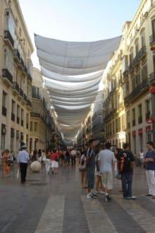 Einkaufsmeile / Zentrum - Calle Marques de Larios