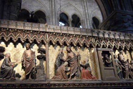 Tempel/Kirche/Grabmal - Notre Dame