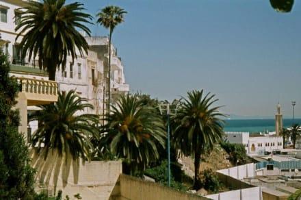Medina von Tanger - Medina