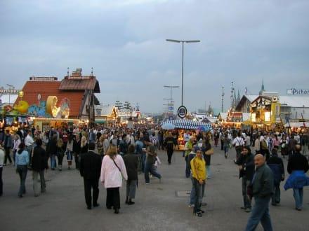 Auf der Wiesn 2005 - Oktoberfest