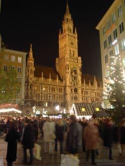 Marienplatz - Marienplatz