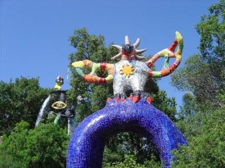 Tarot Garten - Tarot Garten