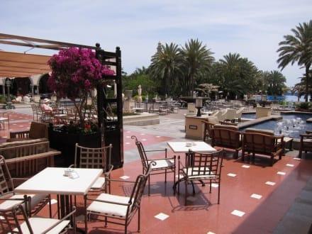 Außen - Lopesan Costa Meloneras Resort, Spa & Casino